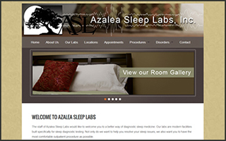 Azalea Sleep Labs, Inc.